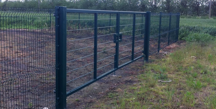 Palisade Amp Security Fencing Mark Vigrass Ltd